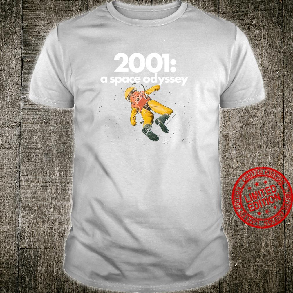 2001 A Space Odyssey Void Shirt