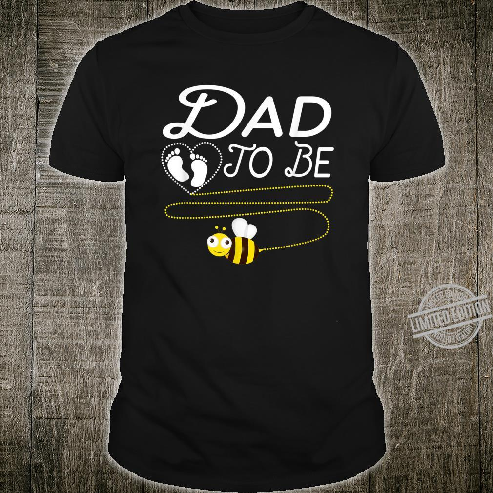 Dad to be congratulations Shirt