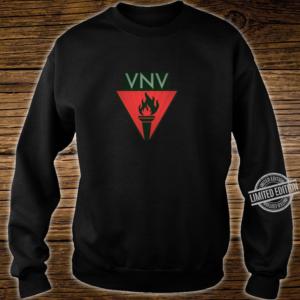 EBM Electronic Body Music VNV Shirt sweater