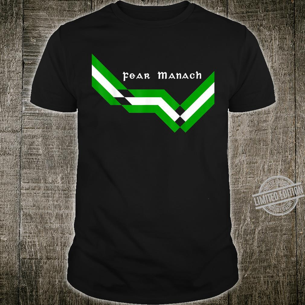 Fermanagh Ireland football hurling county colours for fans Shirt