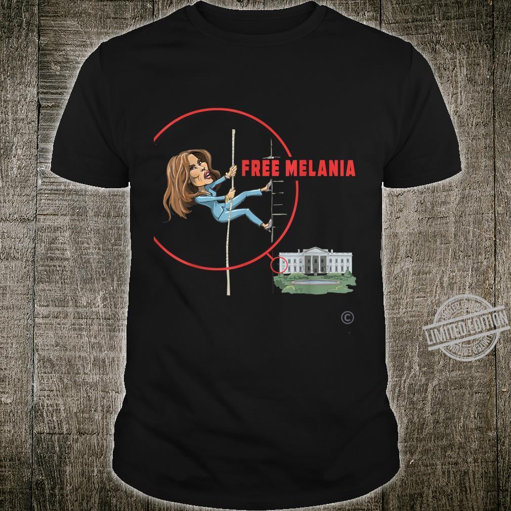 Free Melania Shirt