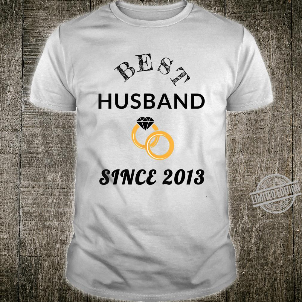 Men's husband 2013 for 7th wedding day Shirt