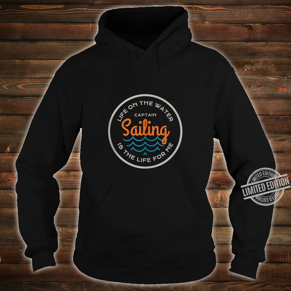 Sailing Quote Love To Sail Saying For Enthusiasts Shirt hoodie