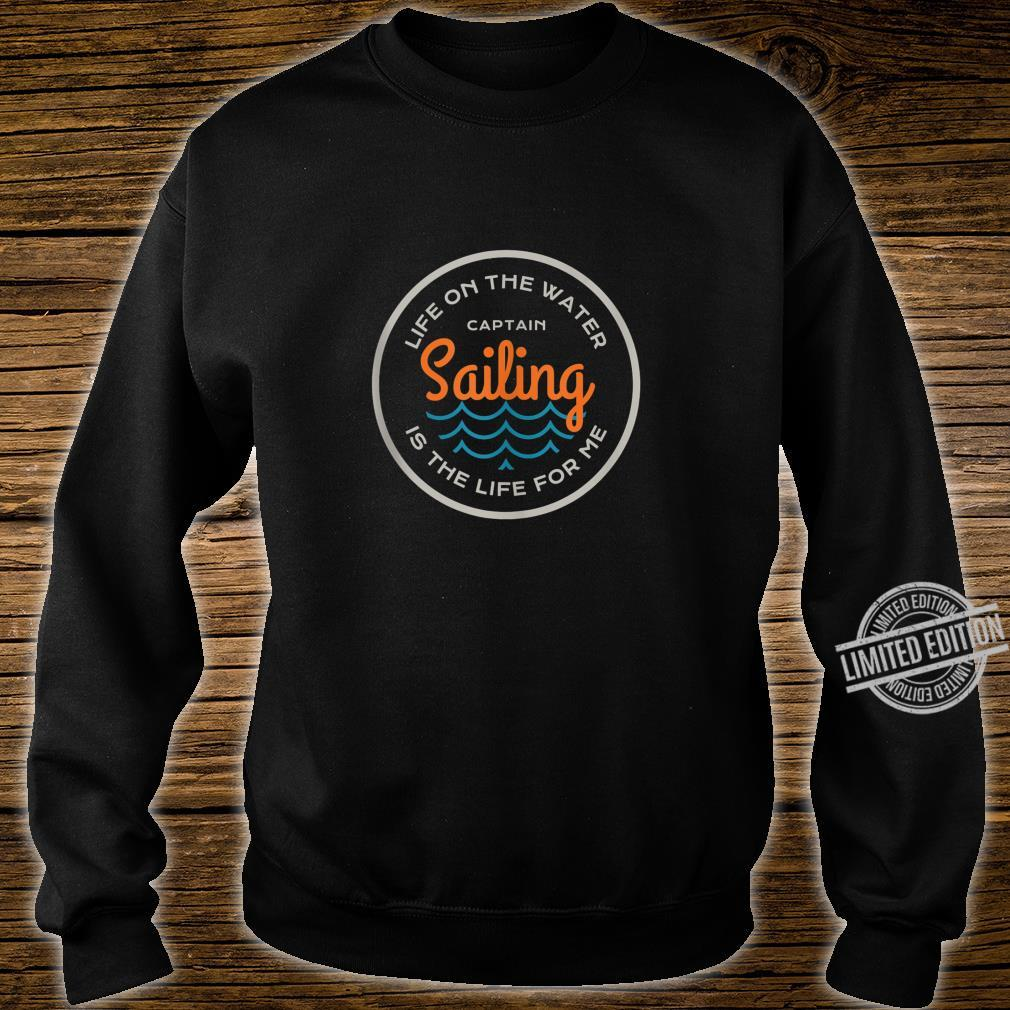 Sailing Quote Love To Sail Saying For Enthusiasts Shirt sweater