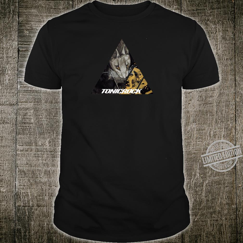 The Wizard Skater & Surfer Shirt